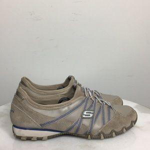Skechers Grey Women's Sneakers Sz 7.5